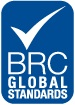 BRC Global Standards Logo