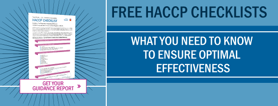 HACCP and HARPC: Key Differences and Definitions