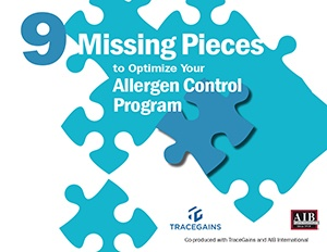 9 Missing Pieces