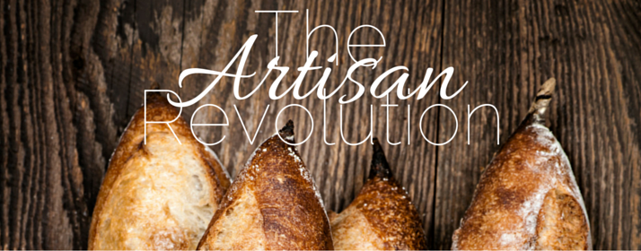 Why Joining the Artisan Revolution Benefits Your Business