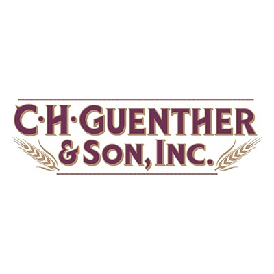 CH Guenther and Son