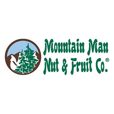 Mountain Man Nut & Fruit