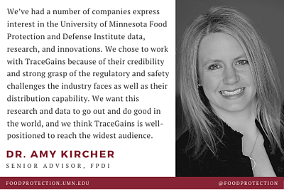 Dr. Amy Kircher Quote