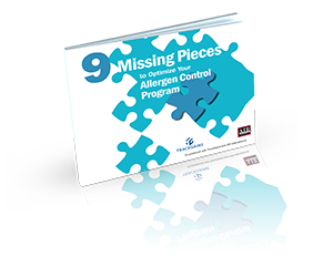 9 Missing Pieces Allergen Ebook
