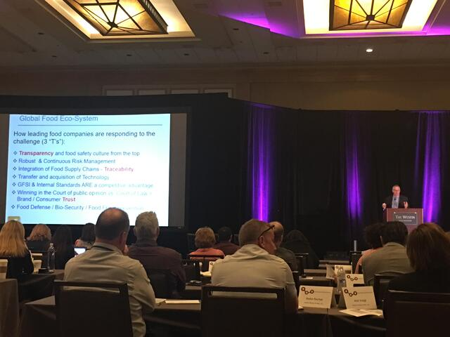 TGCon 2016 Recap: Presentations from Experts, Peers, and