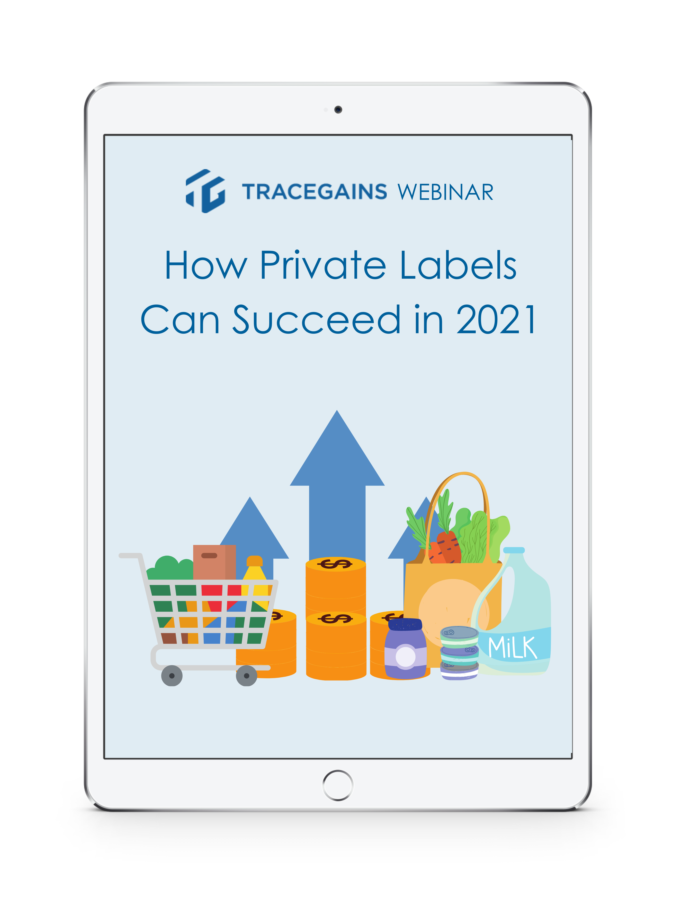 How Private Labels Can Succeed in 2021_ipad