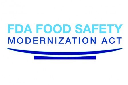 Food Safety Modernization Act (FSMA) Logo