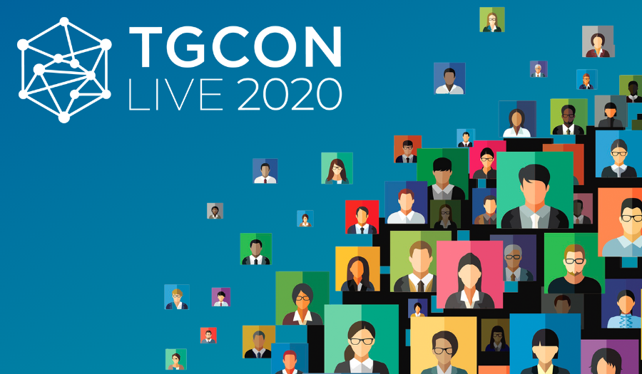 TGCon Live floating virtual connections