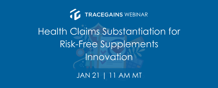 01282021_Health Claims Substantiation_upcoming webinar image
