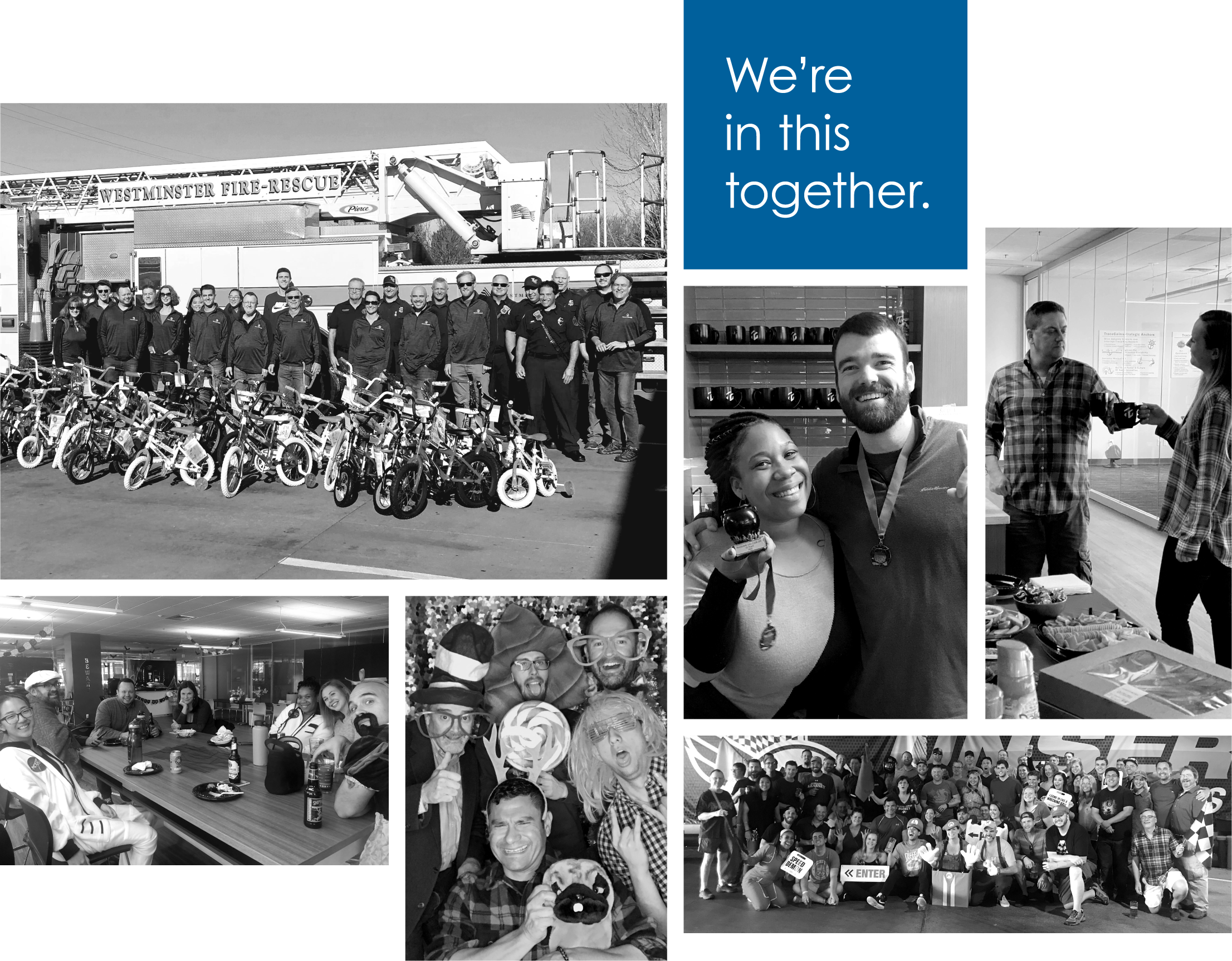 tracegains-employee-collage