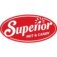 Superior nut and candy_logo